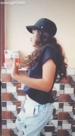 waka waka dance video 🤘❤🤘