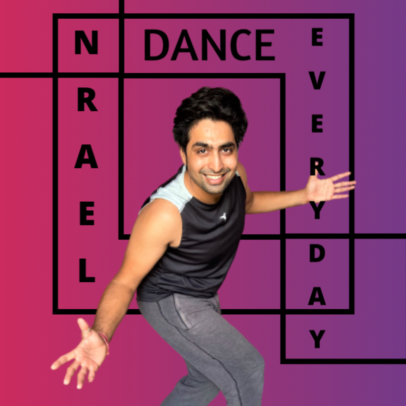 Free Style Dance Tutorial
