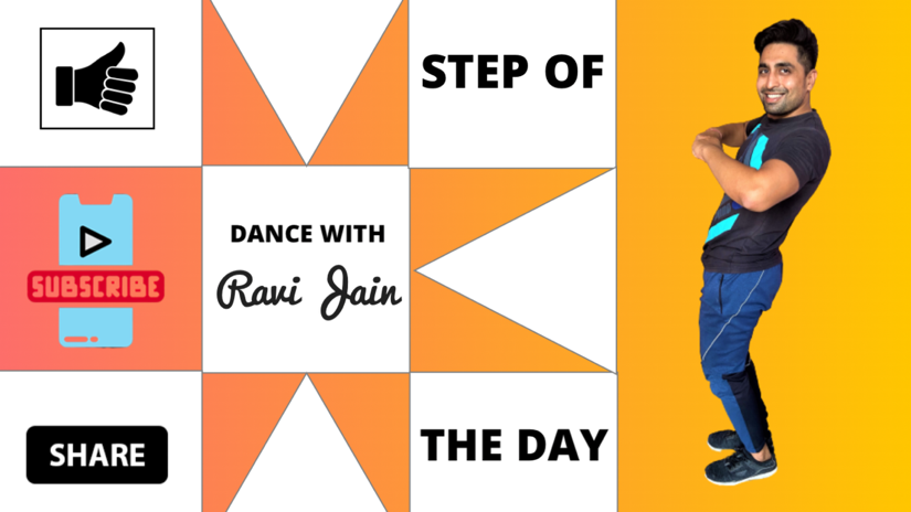Contemporary Basic Dance Steps Tutorial