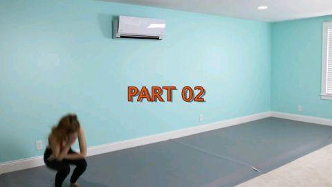 Contemporary Choreography Part 02
