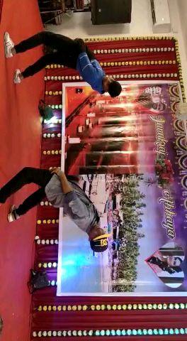 ghungroo - war || Sangeet performance || UVandDanceCompanyOfficial