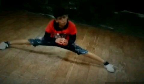 zhinda    freestyle choreography    uvdancecompanyofficial