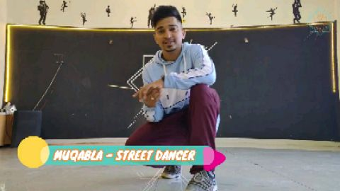 Muqabla tutorial - STREET DANCER || PART 1 || EASY TO LEARN
