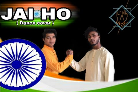 JAI HO - REPUBLIC DAY SPECIAL BY TEAM UV & DC