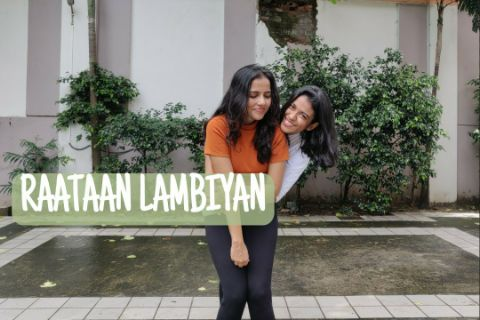 Raataan Lambiyan   Shershaah   Dance Cover by Preety n Trisha