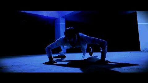 Michael Jackson horror dance tribute🔥