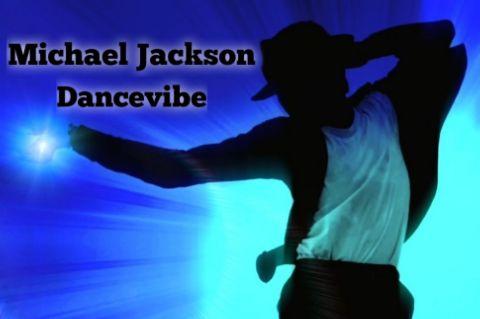 Michael Jackson freestyle ⭐
