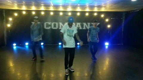 House dance 💓💓
