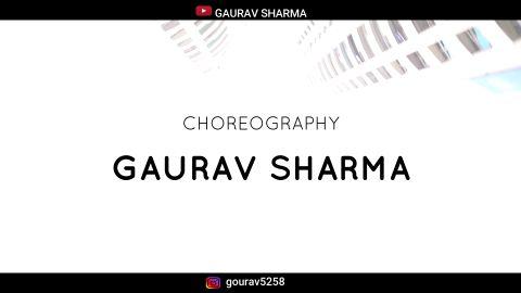 Pachtaoge choreography by Gaurav sharma