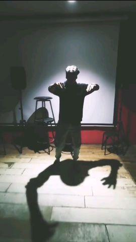 bas Ek bar tumko dance cover by me 🕺❤️