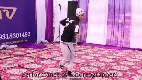 Mai deewana tera dance cover by me