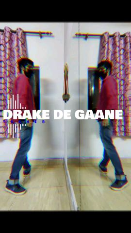 Drake de Gaane ~ Tesher