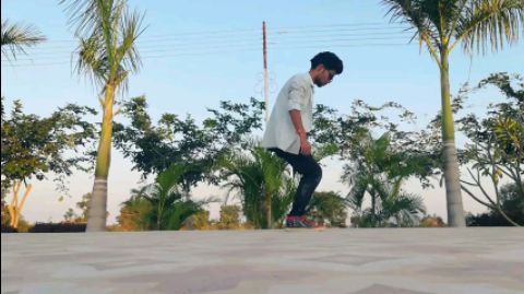 DANCE ON MERE RANG ME UNPLUGGED
