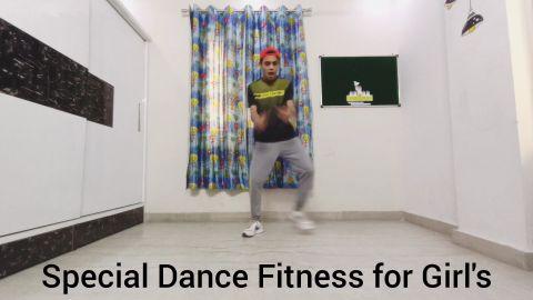 Genda phool | Dance Fitness for Girls