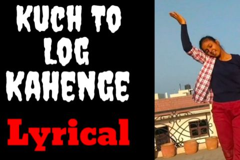 Kuch to Log Kahenge | lyrical dance | lyrical choreography | The Nachania