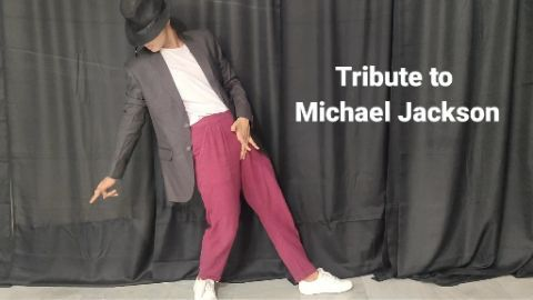 Michael Jacson | Haan main galat | Tribute2mj | MJ