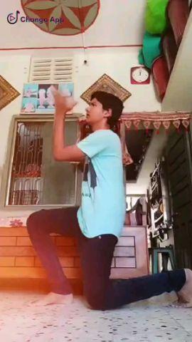 Tum Mile Dance By Hiten Yadav