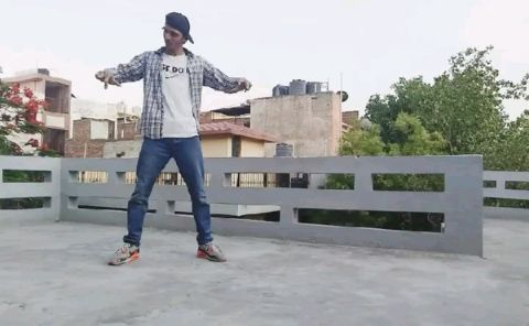 Romantic dance video dedicated to my one of my lovely friend i hope you like it