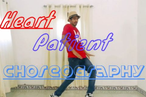 Heart Patient 💔-Choreography || by Rajesh Goswami