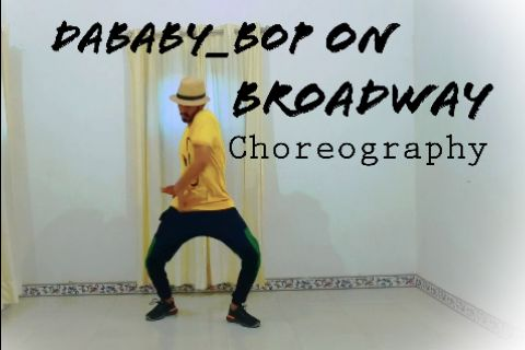 Bopdababby  on Broadway -Dance Choreography