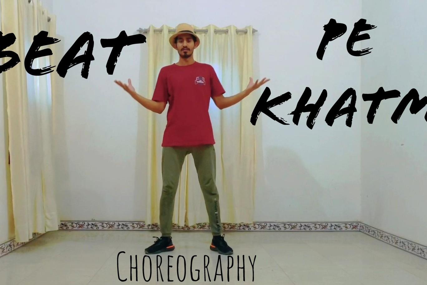 Beat pe khatm -Dance|| Choreography by Goswami