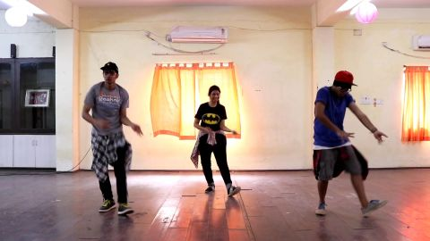Punjabi MC Jogi | Dance Cover