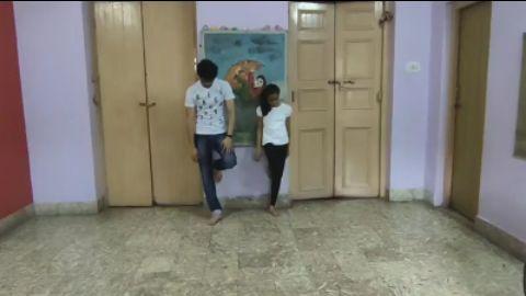 Lehenga Dance Choreography