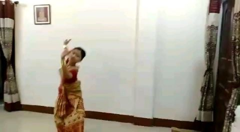 porbote porbote. Assamese song