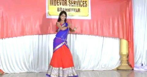 Nandanandana ninu Shrikrishna