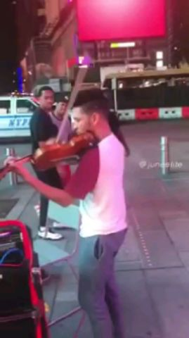 New Yorkers Dance