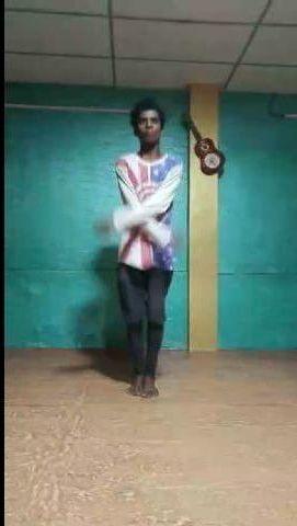 My Time pass Dance