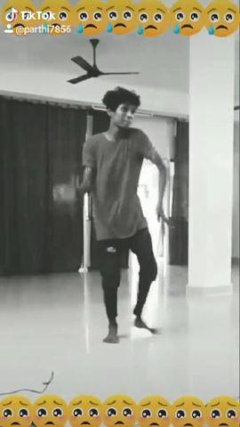 Feel of dance