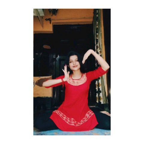 Bengali dance cover : |Jao pakhi |