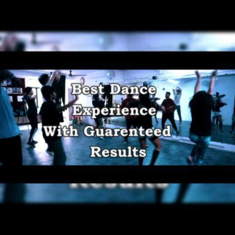 Dream warrior Dance center