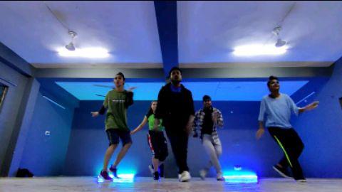 chadti Jawani remix