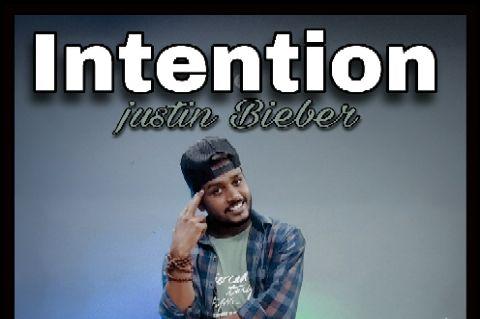 Intention    Justin Bieber