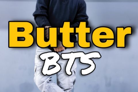 Butter    BTS   Dance cover