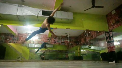 My favorite😍💚 move & Tricks 💕