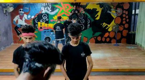 SK DANCE COMPANY