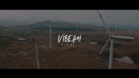 Vibe Hai - Divine | Krishna Kumawat Choreography