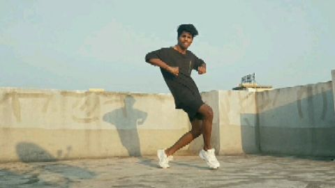 Haare Haare Remix | Krishna Kumawat Choreography