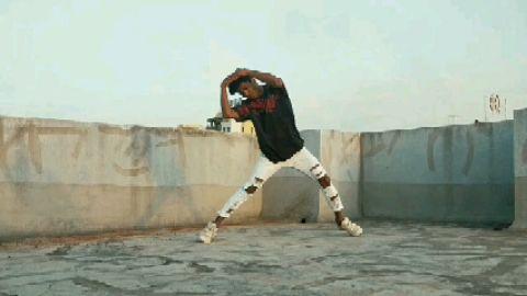 Suga Suga-Baby Bash | Krishna Kumawat Choreography