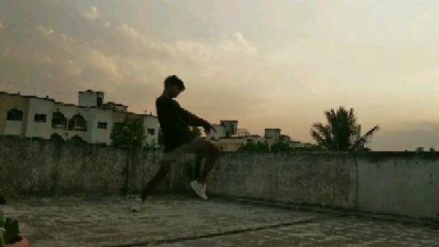 Bombay To Punjab-Divine | Krishna Kumawat Choreography