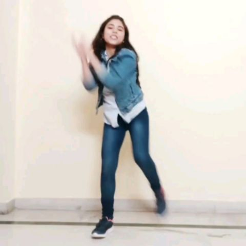 Dance with you : my choreography