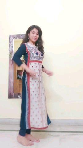 Acha Lagta hai : Bollywood choreography