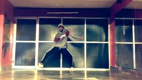 Genda phool hip-hop dance cover