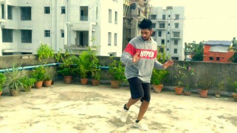 SAVAGE - Hip-hop dance cover