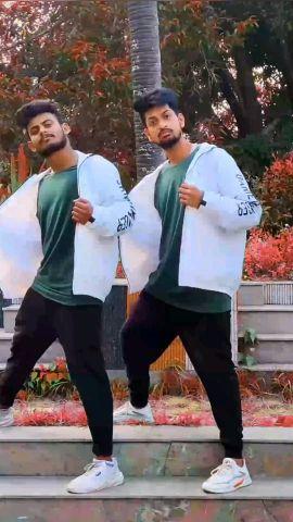 khatam hue wande - hip-hop dance cover | Akash Agarwal Choreography