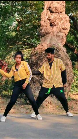 Dilade ghar chandigarh me - Akash Agarwal Choreography