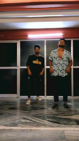 Mind Blowing - open style Choreography